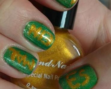 [Nails] Frischlackiert-Challenge: MÄRCHENHAFT