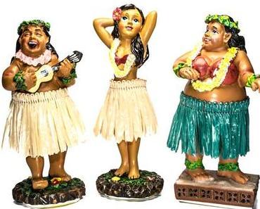 Tag des Lei auf Hawaii – der hawaiianische Lei Day