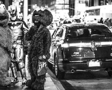 Tag des Batman-Debüts – der amerikanische Batman Day