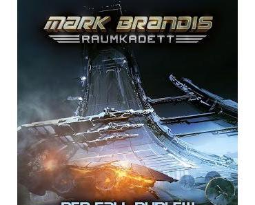 Hörspielrezension: «Mark Brandis - Raumkadett Folge 12: Der Fall Rublew» (Folgenreich/Interplanar)