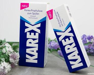 Produktvorstellung - Karex  Die Karies-Prophylaxe mit Hydroxylapatit