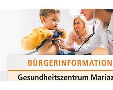 Bürgerversammlung – Gesundheitszentrum Mariazell