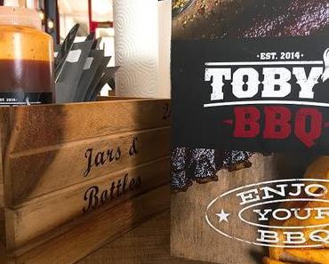 Toby's BBQ in Bochum