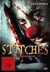 Stitches – Böser Clown (2012)