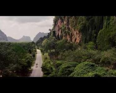 """Aktueller US Trailer zu """"Hangover 2″"""