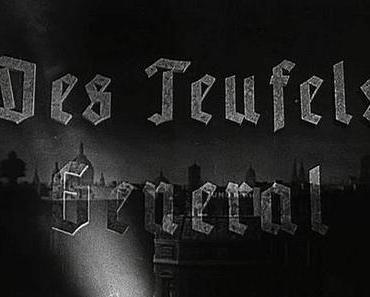 Tonfilm-Seitensprung: Deutsche Vergangeheitsbewältigung 1955