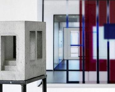 Galerie Robert Drees Hannover: raum:prinzip:raum