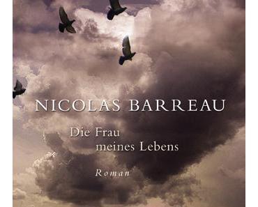 Die Frau meines Lebens (Nicolas Barreau)