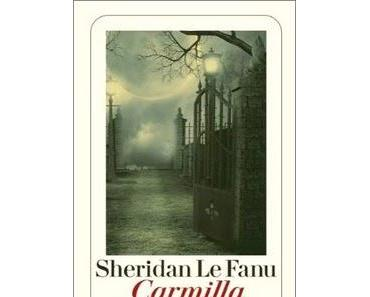 Buchtipp >> Carmilla von Sheridan Le Fanu