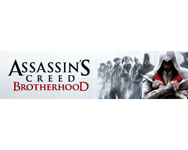 Assassin's Creed Brotherhood – Da Vinci's Verschwinden