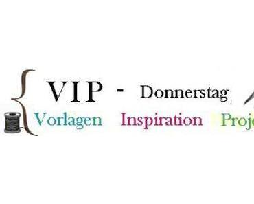 VIP-Donnerstag ~ #14/2011 ~ Meander Book