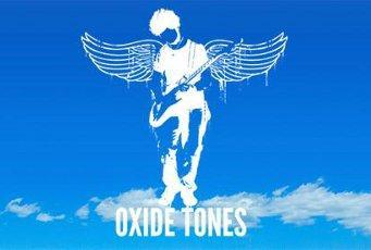 Oxide Tones hilft kleinen Bands
