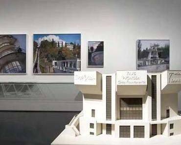 Sowjetischer Konstruktivismus im CaixaForum in Barcelona