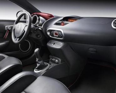 """Von Renault neues Sondermodell """"Night & Day"""""""