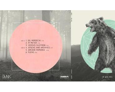 Kokomo - If Wolves Pre-Order // Tourdaten