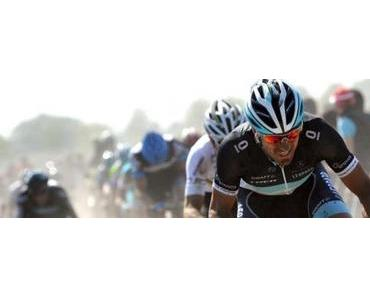 Warum Cancellara Paris Roubaix nicht gewinnen konnte