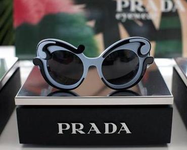 Prada Sunglasses Spring Summer 2011