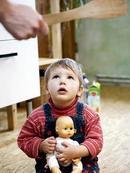 Politikern ist Gewalt gegen Kinder nichts wert
