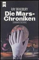 Die Mars-Chroniken: Paramount plant Adaption als Kinofilm
