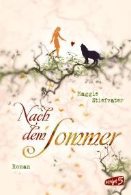 [Rezension] Linger - Maggie Stiefvater