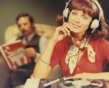 Zeitreise Step 4: Eine Retrospektive der Kopfhörer.