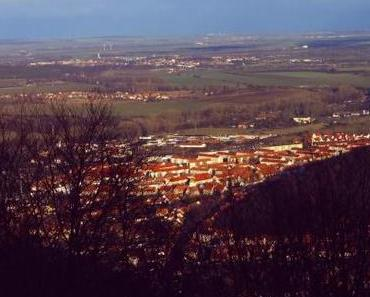 Thale, tolle Harzstadt