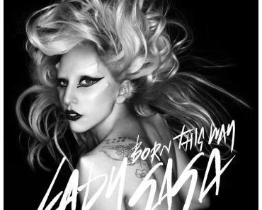 "Lady Gaga's neuer Song ""Judas"""