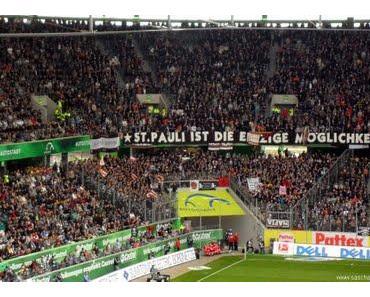 VfL Wolfsburg vs FC St. Pauli 2:2