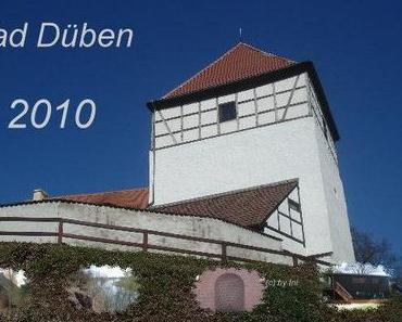 Bad Düben- Kleinstadt in der Dübener Heide