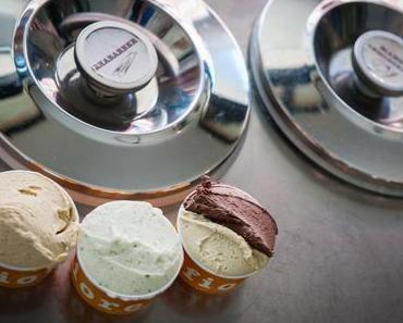 Del Fiore GELATO –  Eis neu revolutioniert! - Das beste Eis Münchens landet im Einzelhandel - samt verbesserter Rezeptur, noch feineren Zutaten und auch in bio
