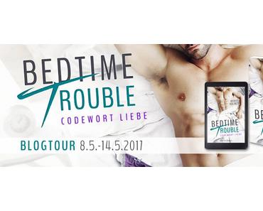 [Blogtour] »Bedtime Trouble - Codewort Liebe« von Maddie Holmes - Tag 2