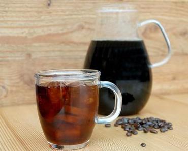 COLD BREW bei Starbucks – Sommer-Kaffeetrend 2017 - Starbucks trumpft mit dem neuen Kaffee-Trend auf!