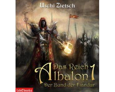 """""""Das Reich Albalon 1 und 2"""" als eBook"""