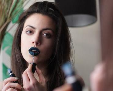 MAC Retro Matte Young Attitude Liquid Lipstick
