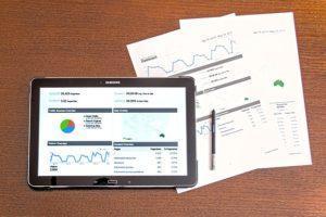 Tablet-Verkaufszahlen weiter im Minustrend