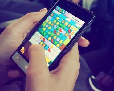 Apps und Arcade – alles nur Glücksspiel?
