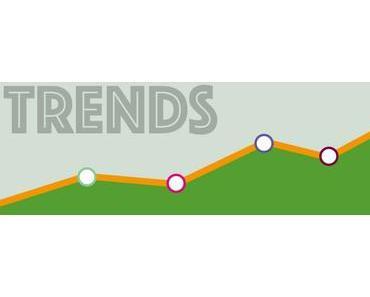 Die aufregenden Trends der Glücksspiel Industrie
