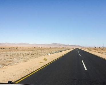 Von Aus nach Lüderitz (Tag 9)