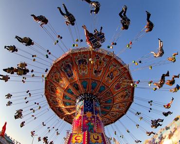 Festivals und Veranstaltungen in Deutschland im Mai