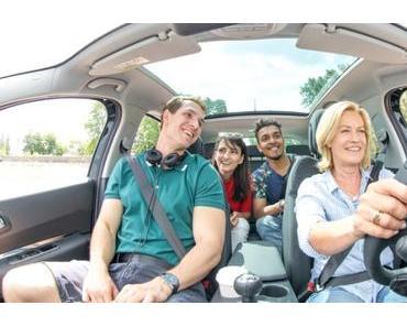 BlaBlaCar startet BlaBlaLines Service für Fahrt zur Arbeit