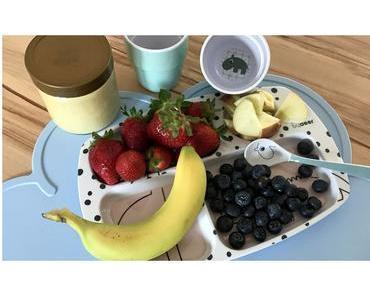 Fruchtig-frisches Smoothie Rezept für die ganze Familie
