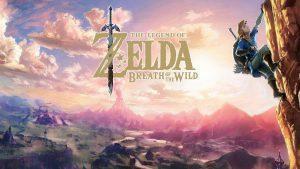 """Bald ein mobiles Videospiel aus dem """"The Legend of Zelda""""-Franchise auf dem Markt?"""