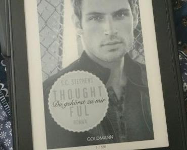[Books] Thoughtful - Du gehörst zu mir von S. C. Stephens
