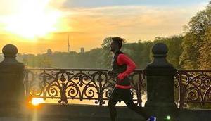 Laufen muss nicht teuer sein
