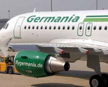 Palma de Mallorca: Germania eröffnet Sommerprogramm mit Base-Opening – Service-Airline nimmt neue Strecken auf