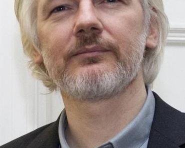 Schweden stellt Verfahren gegen Julian Assange ein