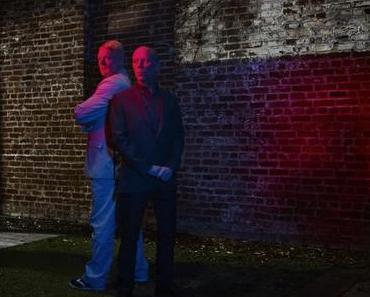 CD-REVIEW: Erasure – World Be Gone