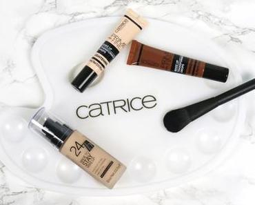 1 Foundation - 7 Farbtöne:  Catrice Prime & Fine Makeup Transformer Drops