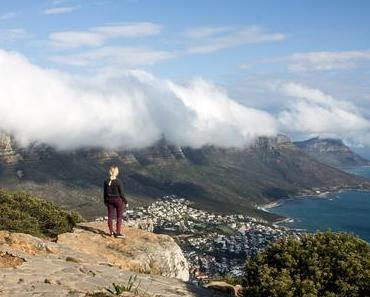 5 Dinge, die du in Kapstadt tun solltest