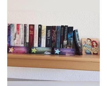 [Blogvorstellung] Sarahs Bücherwunderland